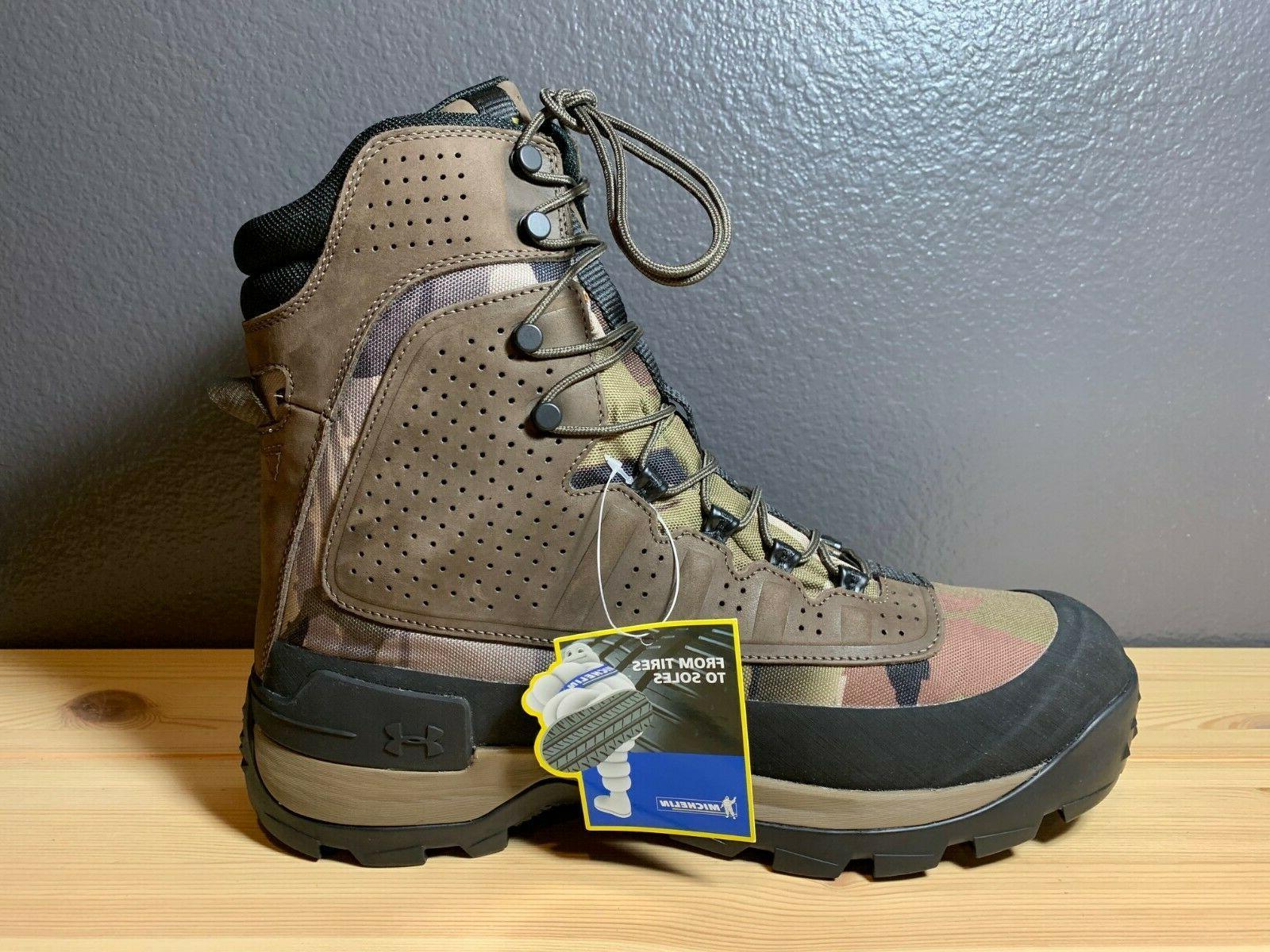 Men's Tine Boots 3000292-901