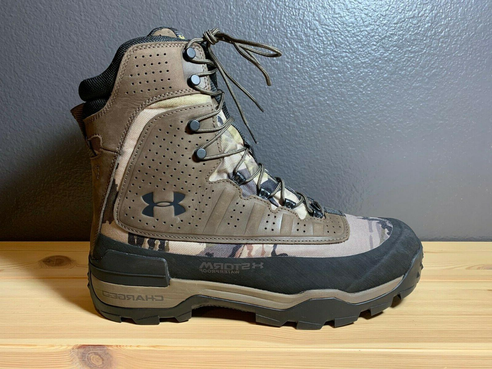 Men's Under Tine 400G Waterproof Boots 12