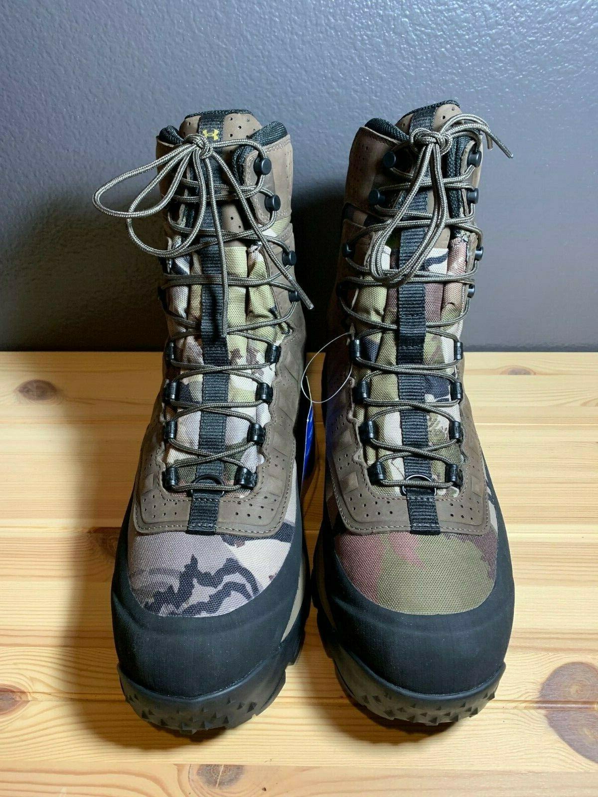 Men's Brow Tine 2.0 Waterproof Boots 3000292-901