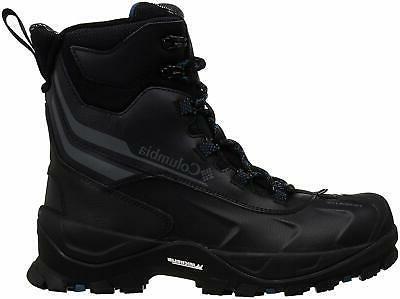 Columbia Men's Plus Iv Omni-Heat Calf Boot -
