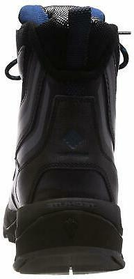 Columbia Men's Iv Omni-Heat Calf Boot Choose
