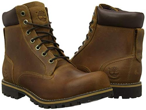 Timberland Men's Earthkeepers Boot, 10 M US