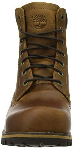 Timberland Boot, Red Brown, 10 M US