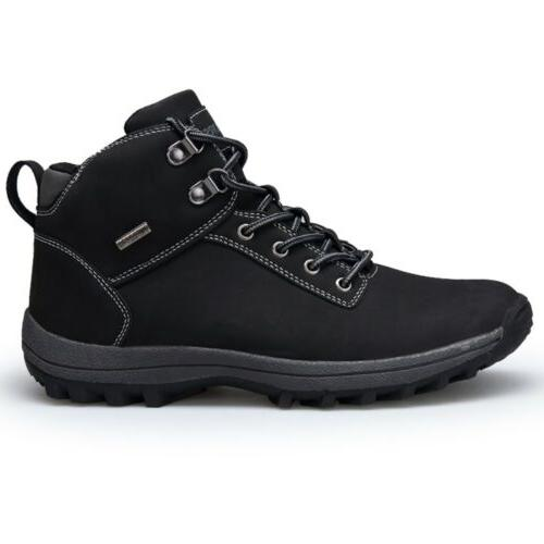 Men's Boots Outdoor Boots Ankle Size