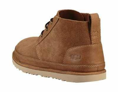 UGG Leather Chukka Unlined Leather