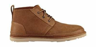 UGG Men's Leather Chukka Unlined Leather