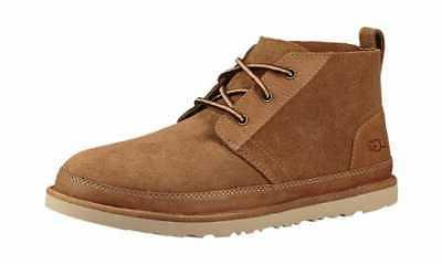 men s neumel unlined leather chukka boot