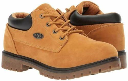 Lugz Men's Nile Lo Fashion Boots Ankle