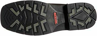 Wolverine Men's Square Work Boot