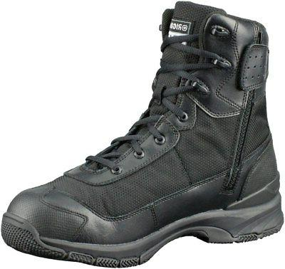 men s tactical duty boots multiple styles