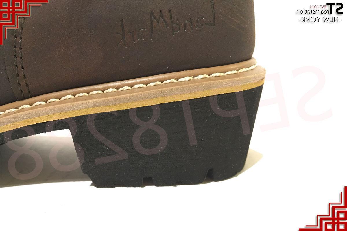 LM Rugged Pioneer Boot Steel Good Welt