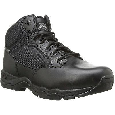 "Magnum 5"" PRO SZ WP Black Army Boots"