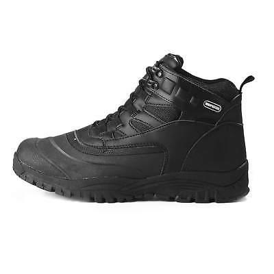 "Propper 6"" Durable Boots Black"