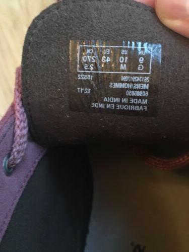Mens Clarks Desert - Shoes Suede