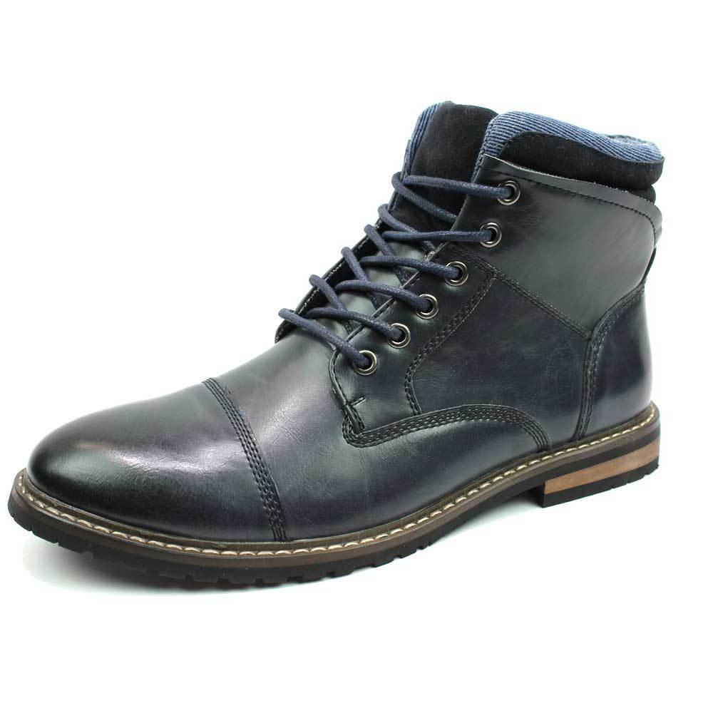 Mens Dress Derby Up Modern Footwear