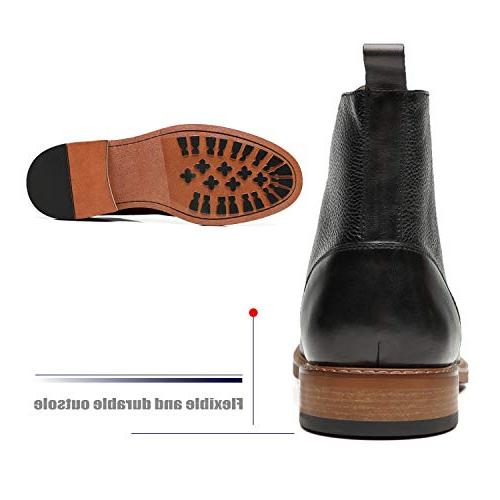 La Dress up Casual Comfortable Boots for