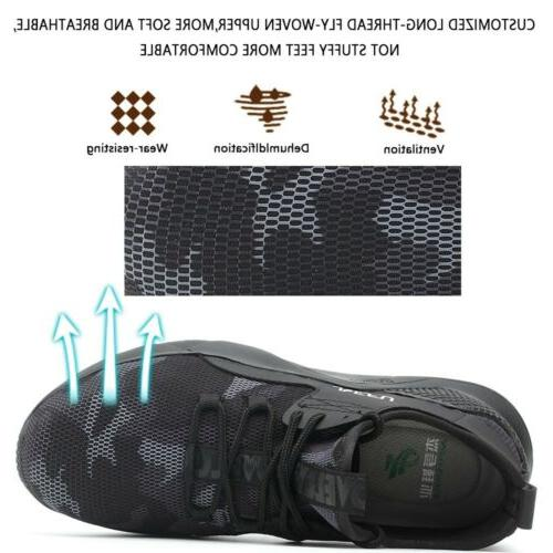 Safety Shoes Lightweight Sneakers I