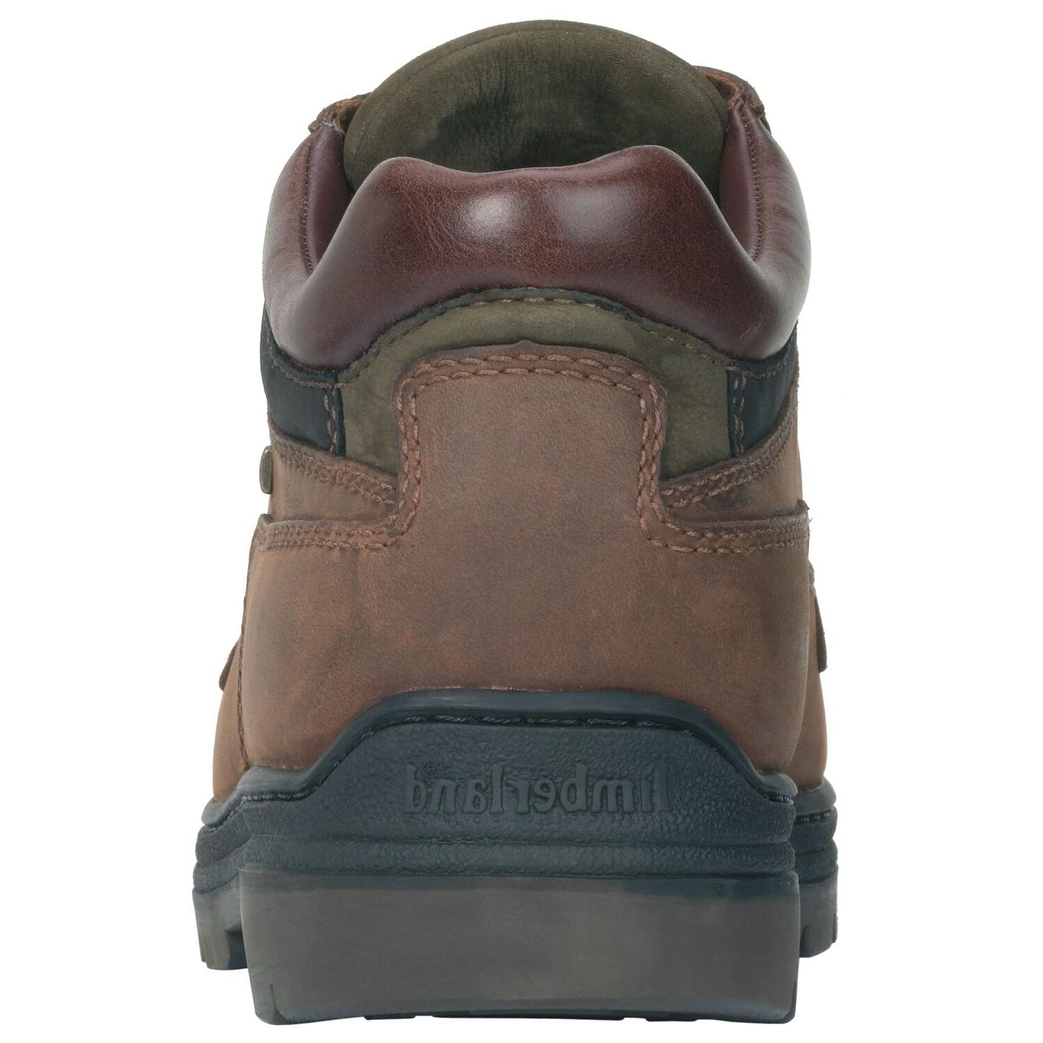 Timberland Mens Icon Gore-Tex Waterproof Leather / Shoes 37042