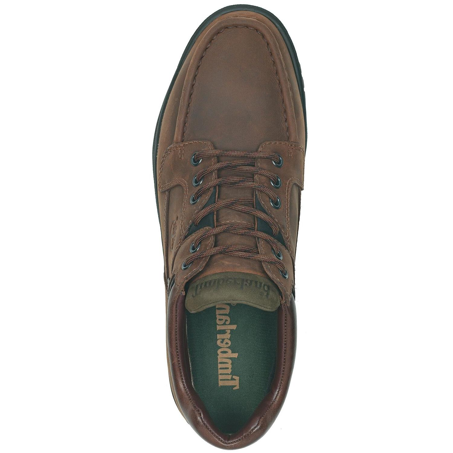 Timberland Gore-Tex Waterproof Leather / Shoes