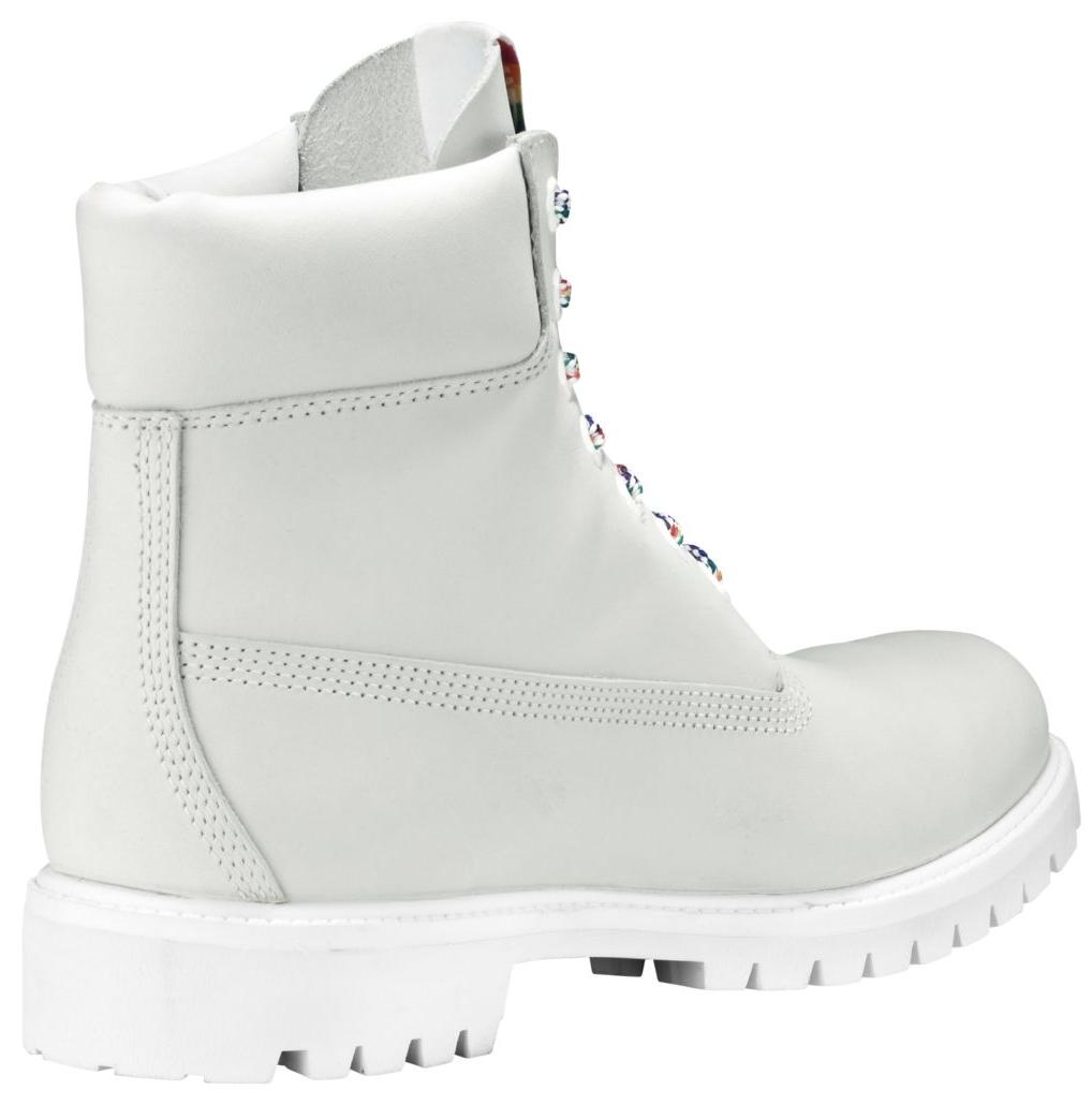 Timberland Mens Limited Boots Rainbow