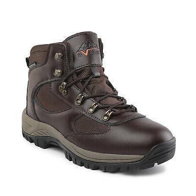 NORTIV 8 Waterproof Winter Outdoor Shoes