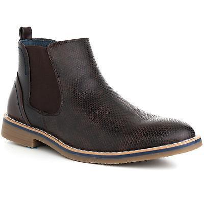 Alpine Nash Chelsea Ankle Boot Genuine