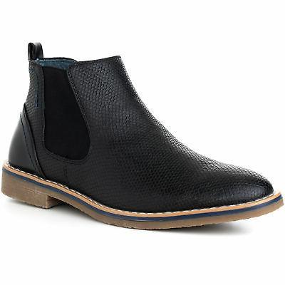 Alpine Chelsea Boots Boot