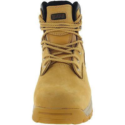 """Magnum 6"""" Mens Ultra Composite-Toe Boots"""