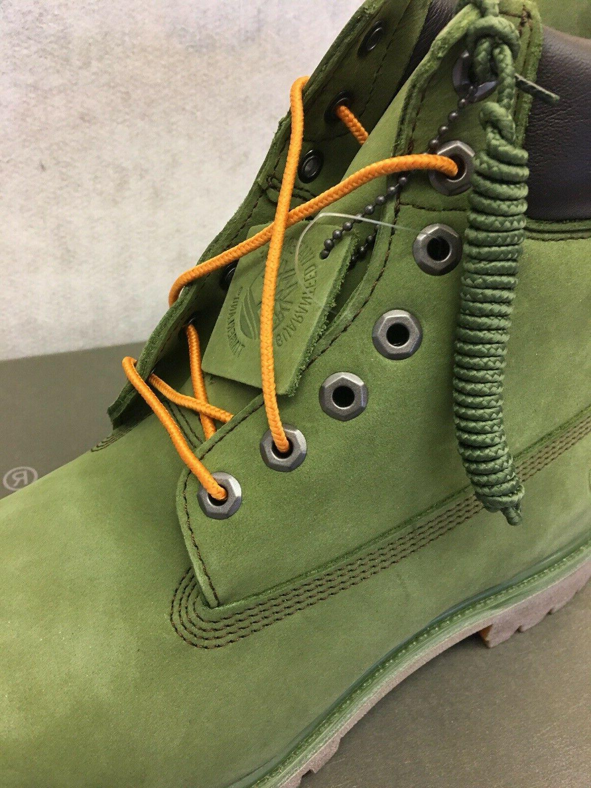Mens TIMBERLAND inch Boots Presto