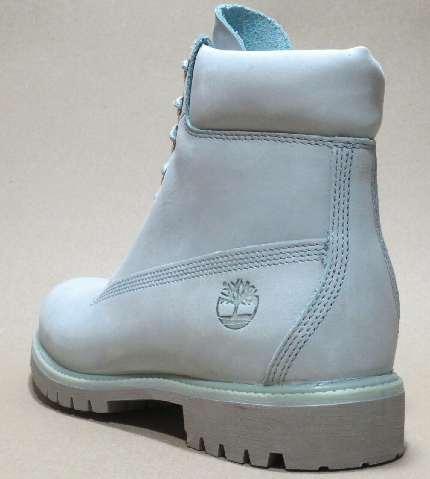 Timberland Mens inch Dust Blue Style A1OGW