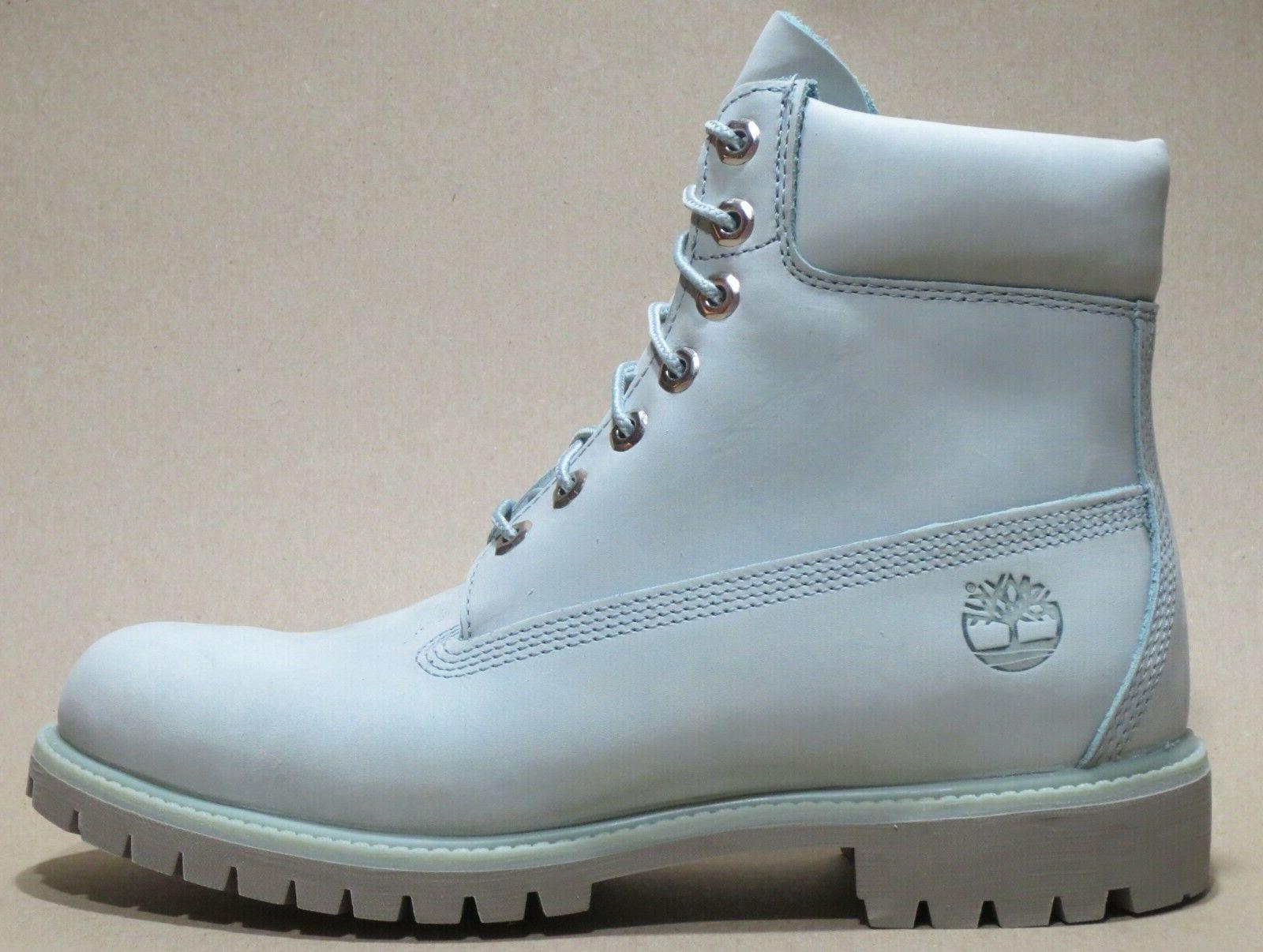 mens premium 6 inch classic leather boots
