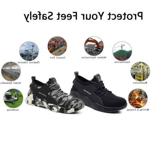 Mens Toe Hiking Sport Gray