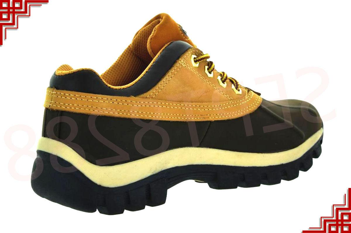 Mens Boots Short Winter Shoes 3017