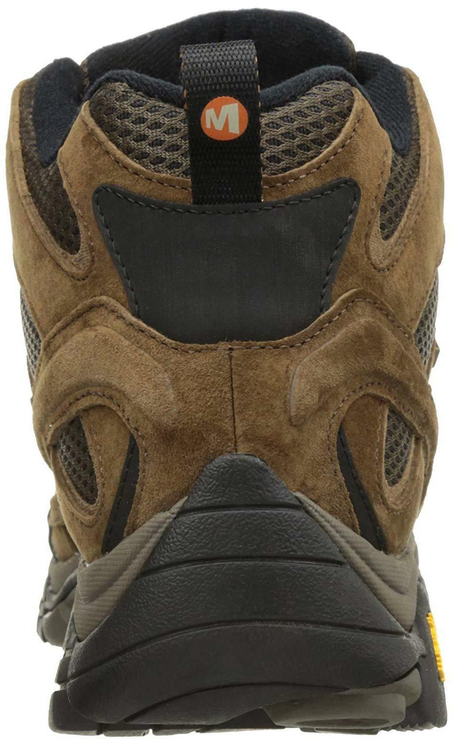 Merrell Moab 2 Mid Waterproof Boot
