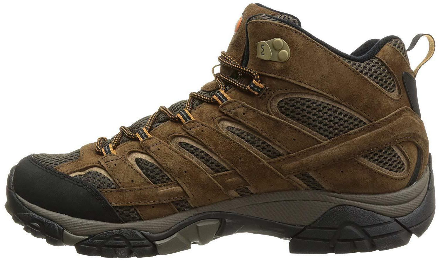 Merrell Men's Mid Boot