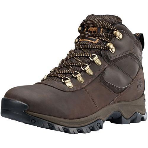 Timberland Men's Hiker, Brown, 11.5 US
