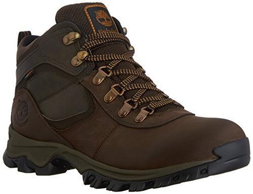 mt maddsen hiker boot