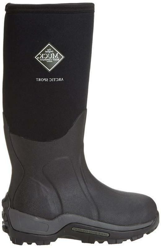 Muck Rubber Winter Boot