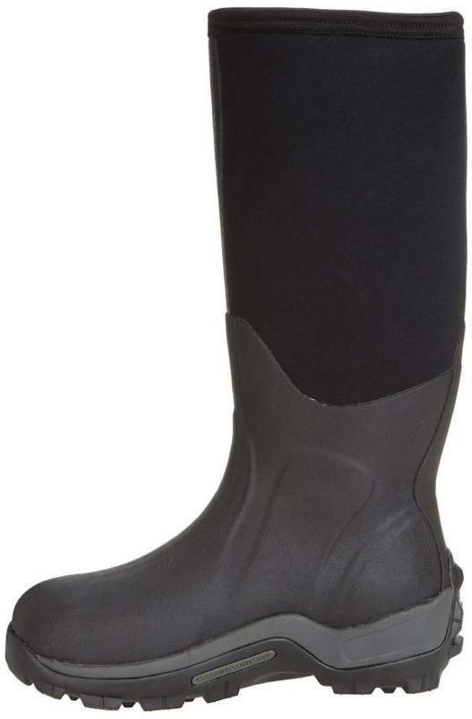 Muck Boot Rubber High Performance Winter Boot