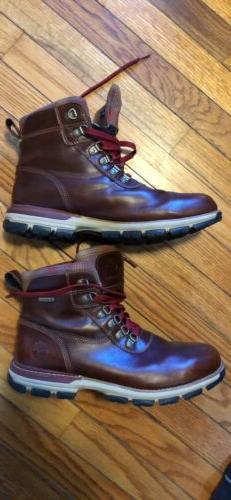 New Timberland Pendleton Goretex Leather Boots