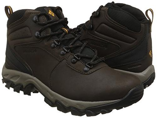 Columbia Ridge Plus Boot, 10 D US