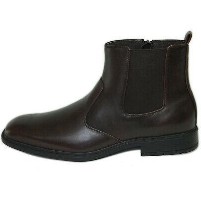 Alpine Chelsea Slip Shoes Pull