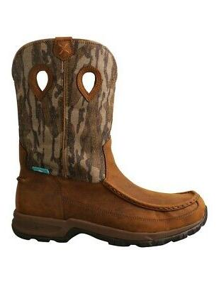 Twisted X Outdoor Boots Mens