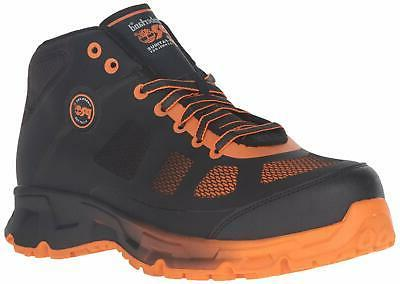 Timberland Safety Toe Indust Boots