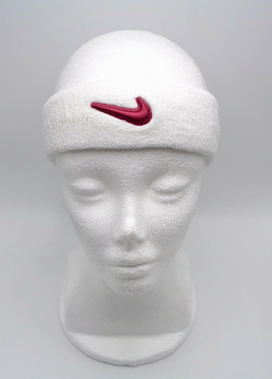 Nike Promo Headband White/Team Men's