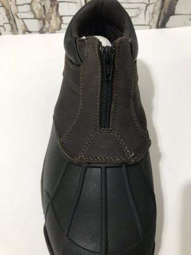 M3786 Men's 8 Boots