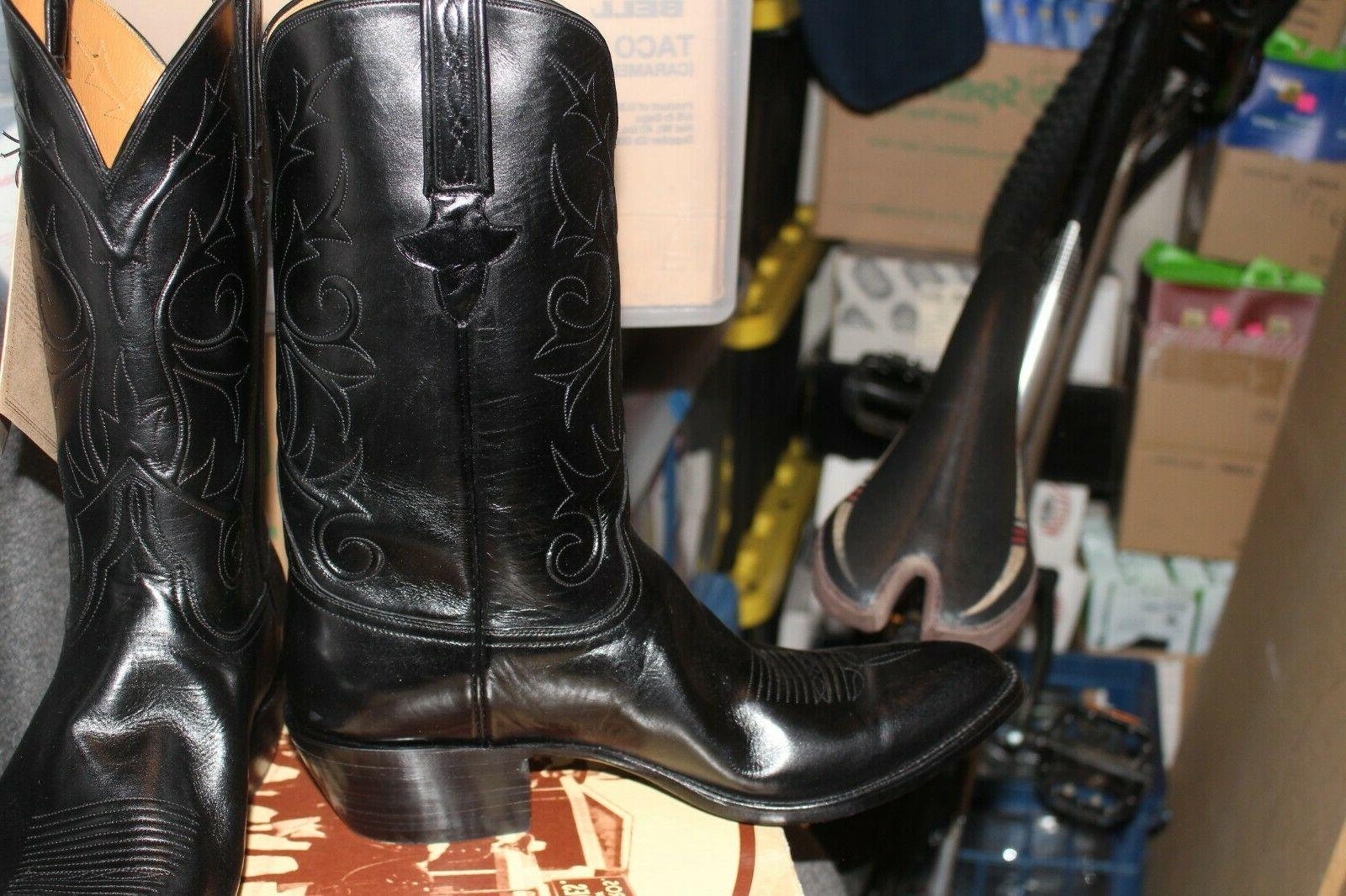 REDUCED boots SIZE