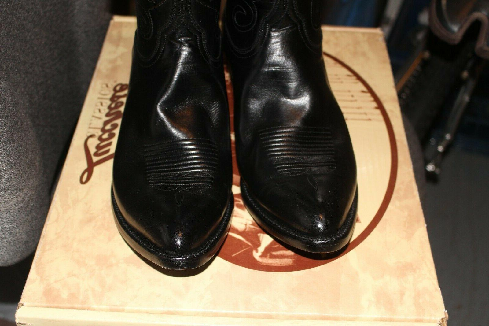 REDUCED Lucchese Classic western boots L1532 SIZE 13D