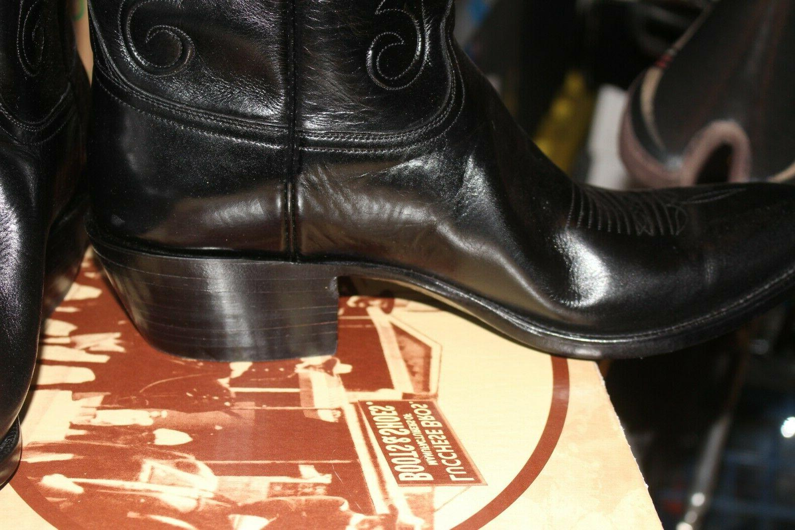 REDUCED Classic boots SIZE 13D