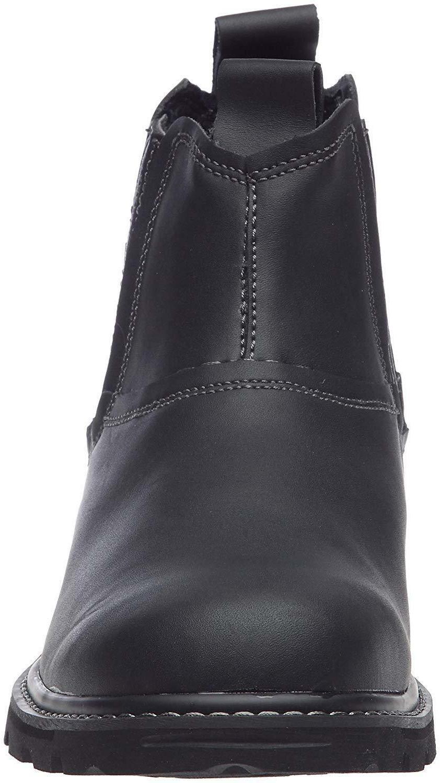 Skechers Men's Orsen Ankle Boot